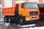 Самосвал МАЗ-6501B9-8430