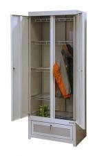 Шкафы сушильные для одежды 22 м Компактный