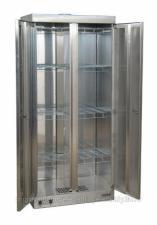 Шкаф сушильный для одежды 2000 Нержавеющий