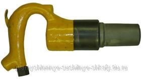 Рубильные молотки клапанные Р-1