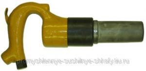 Рубильные молотки клапанные Р-2