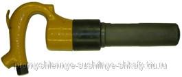 Рубильные молотки клапанные ИП-4108