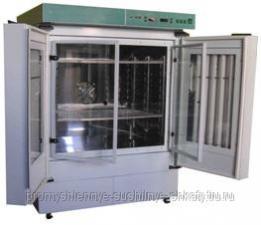 Климатостат (термолюминостат) КС-200 СПУ