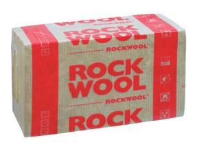 Утеплитель (базальтовая вата) Rockmin 100 от завода «Родничок»
