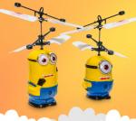 Летающие миньоны