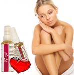 Натуральный Крем-гель Naron для женской интимной гигиены