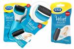 Электрическая пилка для стоп Scholl Velvet smooth. Мягко и эффективно удаляет огрубевшую кожу стоп