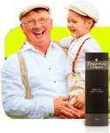Дедушкин секрет крем (гель) для суставов