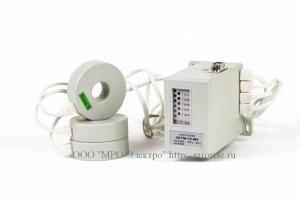 Электронный контроллер тока ЭКТМ