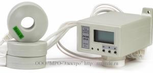 Реле РКЗМ-Д. Контроль и защита электроустановки