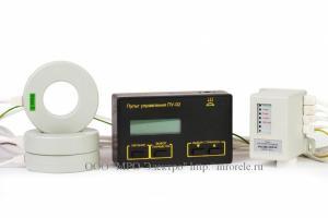 Реле РКЗМ-R. Защита электроустановок