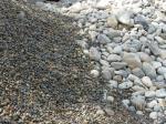 Камень речной галечник