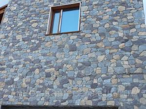 Облицовочный камень природный