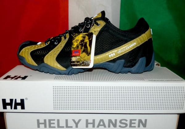 54298b9a0 Кроссовки фирмы Helly Hansen оригинал из Италии купить в Киеве по выгодной  цене 1700 грн. -