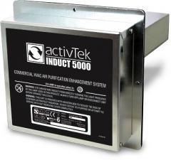 Система очистки воздуха Induct 5000
