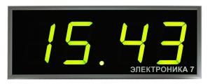 Часы Электроника7-2100СМ4