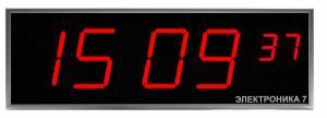 Часы Электроника7-2126СМ6