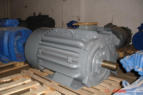 электродвигатель 130 квт цена условия