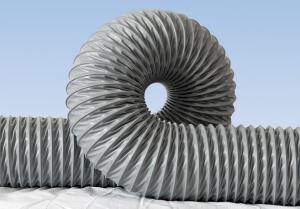 Огнестойкие и температуроустойчивые Промышленные Воздуховоды Termoflex 150, Detroit, KIT Detroit, Superflex Calor