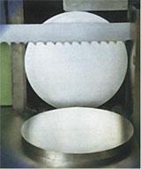 Ленточные пилы (полотна) по металлу Honsberg