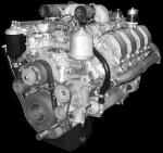 Двигатель ТМЗ-8424.10-07