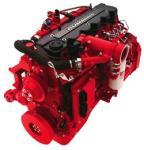 Двигатель CUMMINS-6ISBe 270В EBPO-3