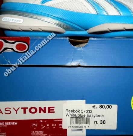 Кроссовки женские фирмы REEBOK Easy Tone оригинал из Италии купить в Киеве  по выгодной цене 2200 грн. -