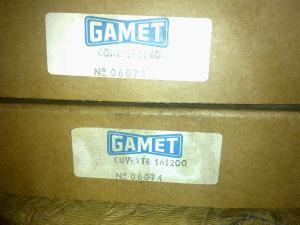 Подшипник 204190/204266 Gamet