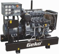 Бензиновые и дизельные генераторы и мини-электростанции GEKO