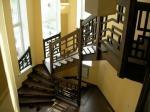 Лестница в японском стиле