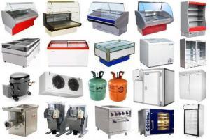 Ремонт Обслуживание Холодильного Оборудования