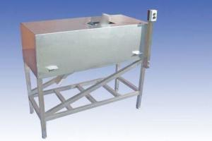 Филетировочная машина для лососевых ФМ-40 (получение филе)