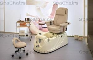 Педикюрное SPA кресло для педикюра Ontario