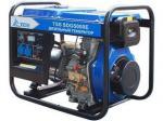 Дизельный генератор TSS SDG 5000E