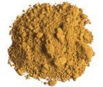 Пигмент желтый, краситель для резиновой крошки