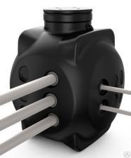 ККТ-2 (с м/к). Телекоммуникационный канализационный колодец
