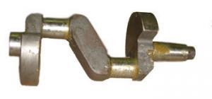 Вал коленчатый ПК-3,5