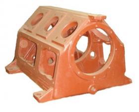Корпус компрессера ПК-5,25