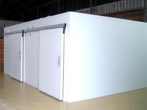 Холодильные камеры хранения и заморозки в Крыму.Монтаж,сервис.