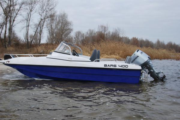куплю лодку с мотором 400