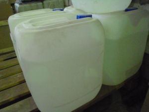 Ортофосфорная кислота 85% ГОСТ (канистра 33 кг-20л)