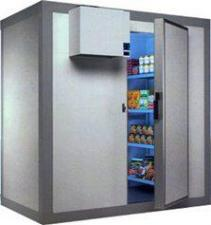 Сплит системы для холодильных,морозильных камер.Поставка,монтаж.