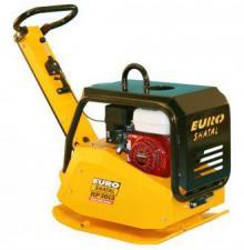 Бензиновая виброплита Euro Shatal RP-3013