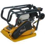 Бензиновая виброплита ENAR ZEN 16 CGH