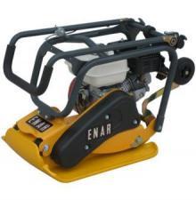 Бензиновая виброплита ENAR ZEN 20 DGH