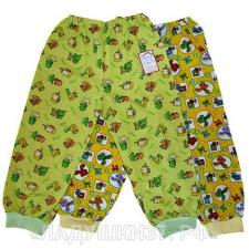 Штаны пижамные (кулирка)