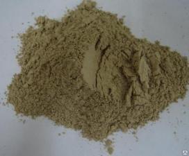 Кизельгур (Диатомит) марка ФМ-50 (мешок 20кг)