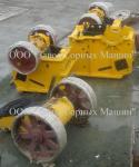 В наличии щековые дробилки СМД-110, СМД-109
