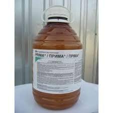 Гербицид ПРИМА, СЭ (300+6,25 г/л) КАН. 5 Л.