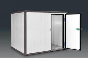 Производство холодильных, морозильных камер в Крыму.